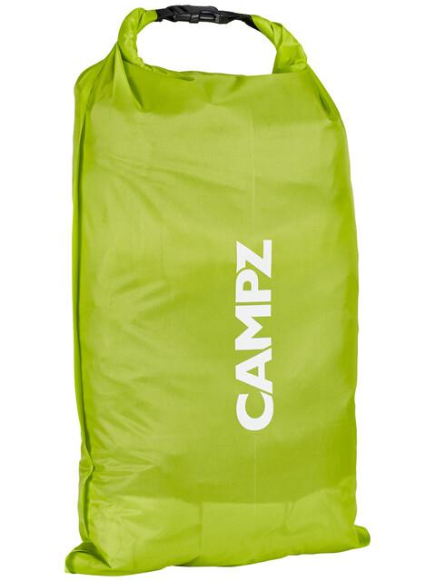 CAMPZ Pumpsack grün